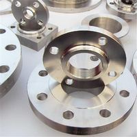 ASTM B381 F2 Titanium Flange in Stock for Sale