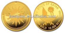 State Of Qatar 15th Asian Games Doha 1 Kilo Gold Proof Coin