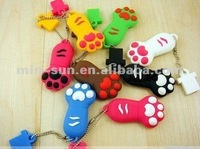 2012 The most popular and hot selling silicone rubber keychain