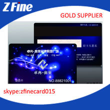 NFC RFID 125khz Atmel id t5577 card from leading factory