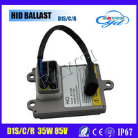 12V-24V High Quality D1 Canbus and fast start Ballast For D1C D1S D1R HID Light Bulbs 35W Xenon Ballast