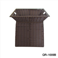 Environmental- friendly supermarket use fruit basket,wholesale basket,vegetable basket