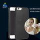 Anti Gravity Phone Case For iPhone 7 6 6s Plus 5s SE Phone Cover for Samsung Galaxy S7 S6 Edge S8 Plus Silicone TPU Cover Fundas