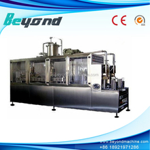 Aseptic brick Juice Carton Box Filling Machine with quality ensure from China