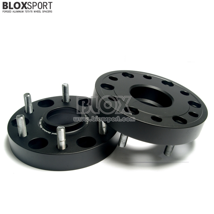 Factory CNC aluminum alloy wheel spacer 6x139.7 for Mitsubishi Pajero Sport