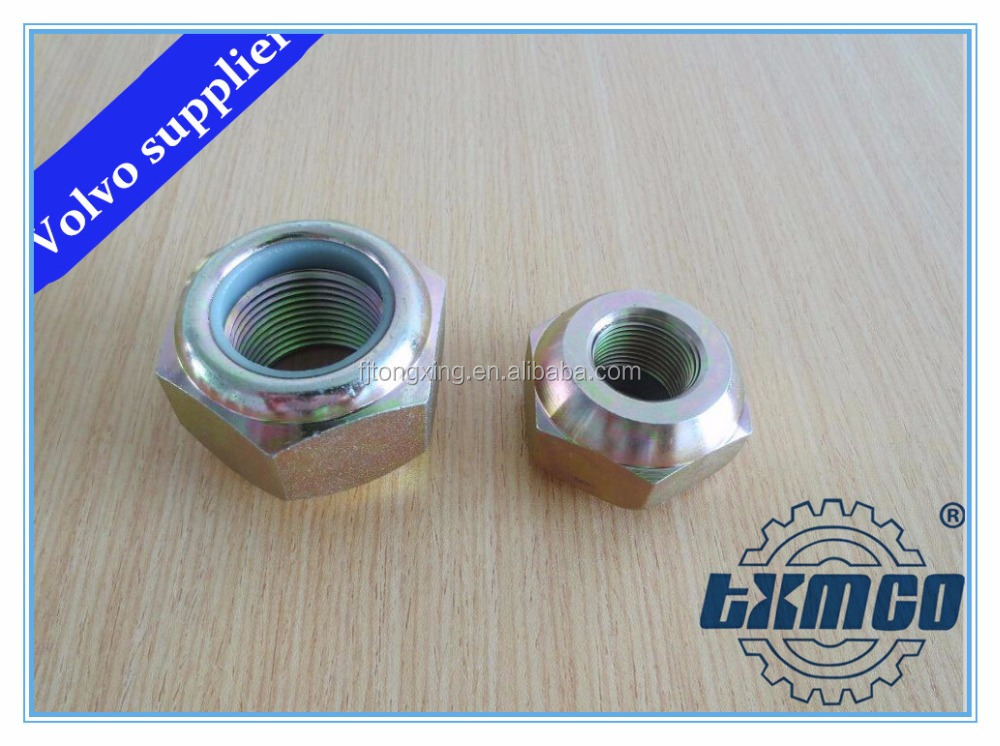 Manufacturer industrial flange nut/industrial hex nylock nut/industrial DIN6923 hex nuts with flange