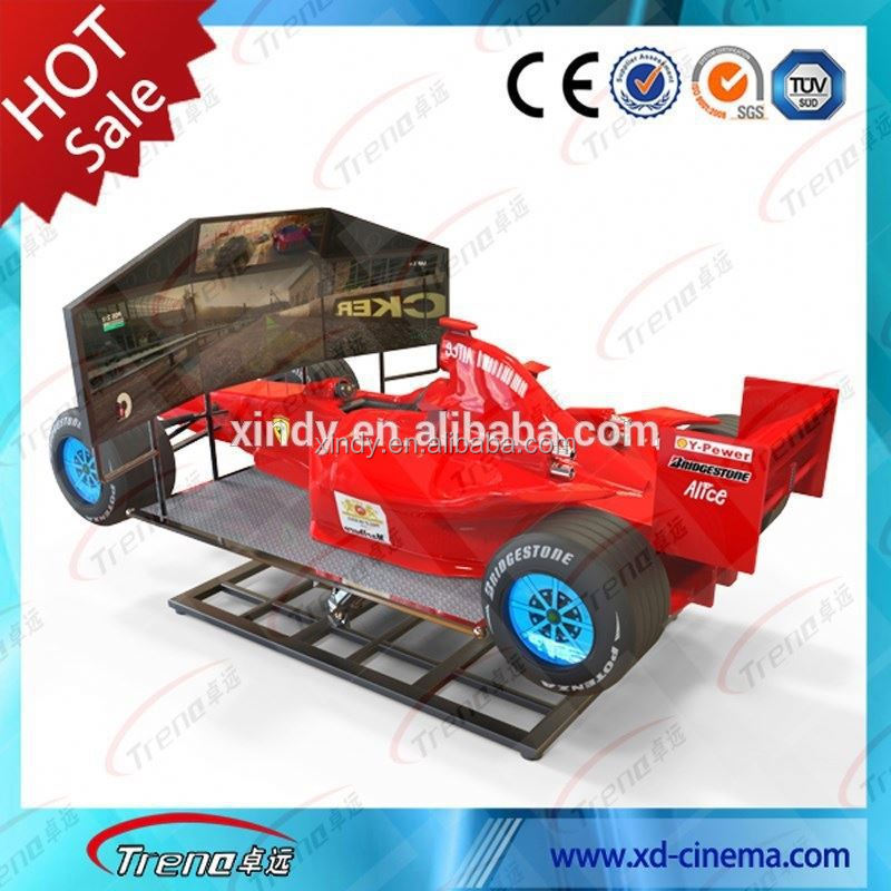 racing car game machine video arcade machine play free video simulate games