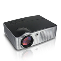 Factory Price LOW COST 1280*800 OF FULL HD Ultra Short Throw LED projector, Multifunctional 4k Projector