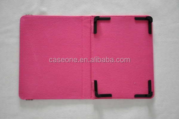 Factory Direct Sell Excellent quality PU phone case for Ipad Mini