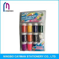 Wholesale factory direct sales fashionable waterproof paint for canvas