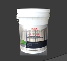 JS Compound High Polymer Modified Cement Waterproof Coating