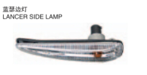 For MITSUBISHI LANCER 2005 2006 Auto car side lamp side light