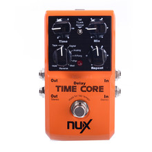 Time Core 7 Delay Guitar Effect Pedals