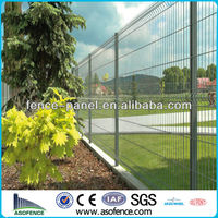 Anping ASO High quality strained wire fencing
