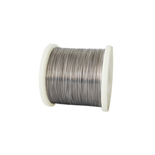 UNS NO 718 Nickel Base Alloy Inconel 718 Wire