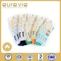 Professional Factory Supply baby socks booties