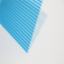 makrolon 4mm hollow Polycarbonate Sheet