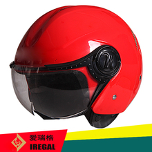ECE approved half helmet with factory price