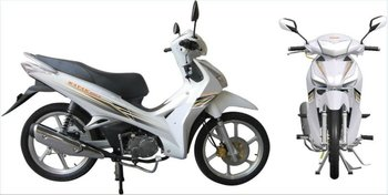 2012 NEW MODLE CUB MOTORCYCLES KM110-4A