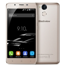Free sample stylish popular selling original Blackview P2 64GB wholesale Android 4Gnetwork smartphone cell phone mobile phone