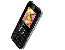 New product 2g gsm cheap mobile phones 2G bar phone