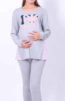 wholesale winter maternity suits for pregnant women