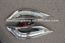 HYUNDAI sonata LED daytime running light