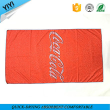 Customized Design High Quality Printed Beach Towel,Printed Microfiber Towel,Printed Towel