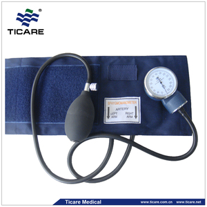 Factory high quality parts of sphygmomanometer and stethoscope with best service