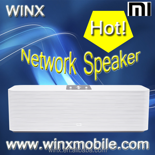 2017 New!Original Xiaomi mi bluetooth network speaker Audio Wireless hot world wholesale alibaba in Sweden in Switzerland