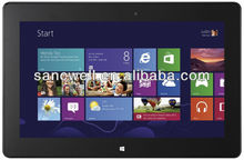 Hot Windows 8 Tablet PC Dual Cord 10.1 inch 64GB 2GB RAM