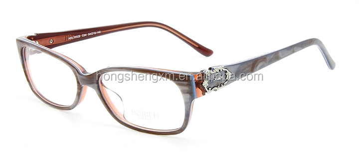 Stylish Acetate Optical Frame Reading Glasses High Quality Design Optics Reading Glasses