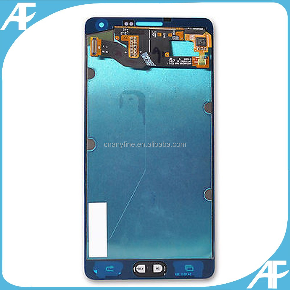 Original display lcd screen replacement assembly for Samsung Galaxy A7/A700
