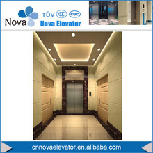 Residential/Home/Office/Building/Hotel Passenger Elevator without Machine Room