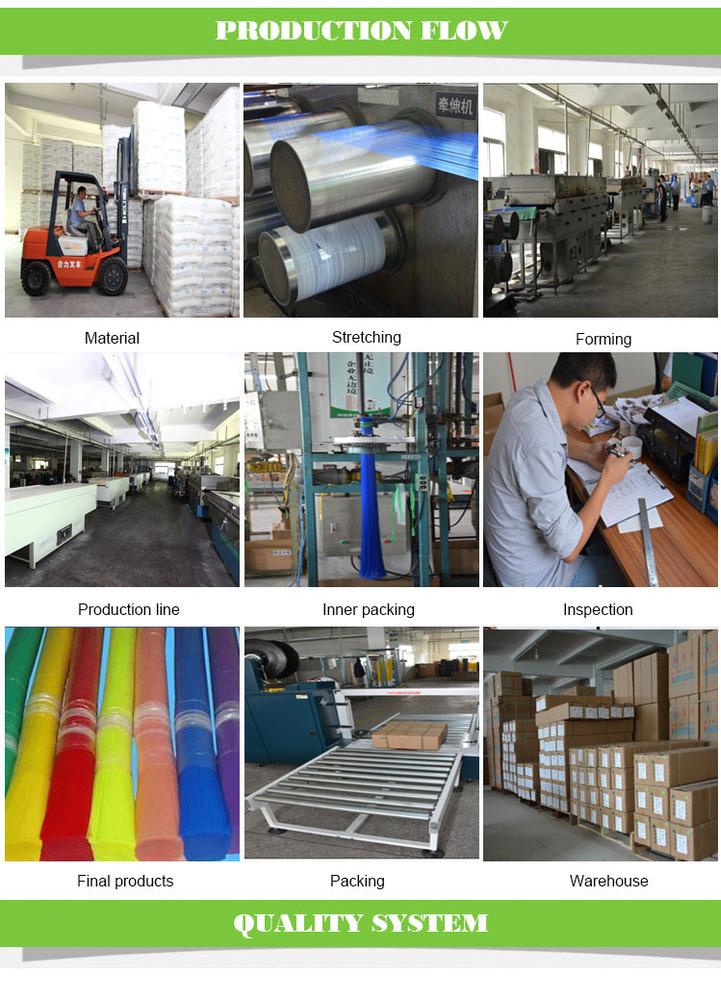 Wet production of nylon 6 yeah