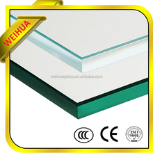 Density toughened glass, tempered glass price 9mm, 9mm clear tempered glass