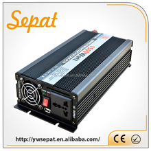 Hanfong THA-1500 solar inverter DC To AC Power Inverter 1000V