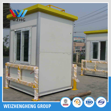 Easy Install And Low Cost Earthquake Resistant Sandwich Panel Prefab House from china supplier