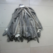 Top quality Real Marten fur skins