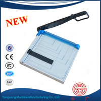 manual paper cutter A4 size