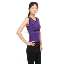 Private label fitness wear Mature women corset Sportswear