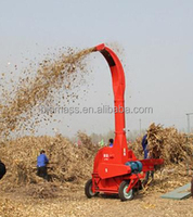 Home use Hay cutter crusher