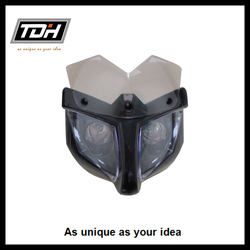 China suppliers popular headlamp led for motorcycle with high power