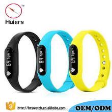Sports Bracelet C6 Heart Rate Monitor SmartBand Waterproof Bluetooth Wristband