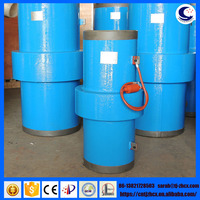 zhcx pipe fitting monoblock insulating joint purchase