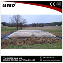 Layfield Construction Products supplies geosynthetics and industrial fabrics products