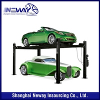 Best price Supreme Quality second hand car parking system