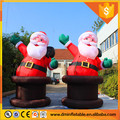 2018 inflatable santa for christmas