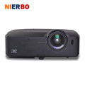 CH5000 1080P Native Full HD Projector for Education Business School Church Daytime High Brightness Projector