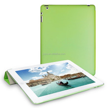For ipad 9.7 2017 leather stand case for ipad air cover
